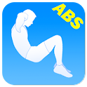 FREE Daily Abs Workout icon