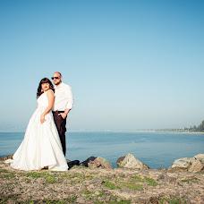 Wedding photographer Mariya Tyazhkun (MaShe). Photo of 18.07.2017