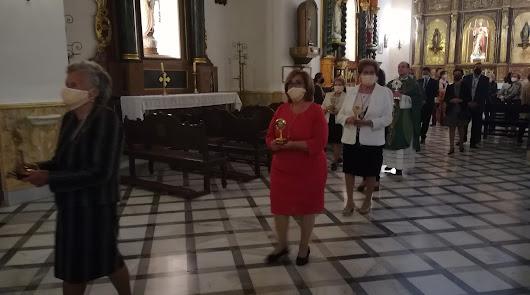 XXX Aniversario de la Hermandad del Padre Rubio