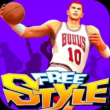 Street Hoop: Basketball Playoffs 2018