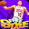Street Hoop: Basketball Playoffs 2018 icon