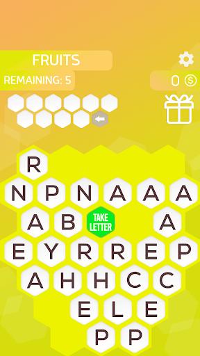 Chosen Word - Word Puzzle Game 1.0 screenshots 3