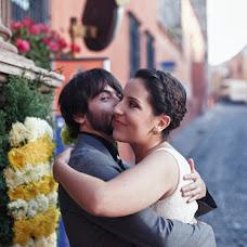 Wedding photographer Mariana Garcia (marianagarcia). Photo of 22.01.2014