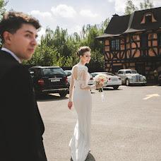 Wedding photographer Olga Fedorova (lelia). Photo of 17.01.2015