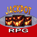 Jackpot RPG - Combat, Luck and Pixel-Art icon