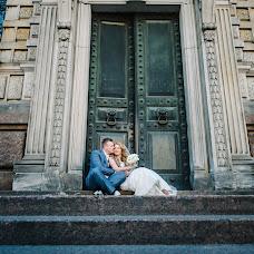 Wedding photographer Ilya Nesolenyy (Nesol). Photo of 13.07.2014