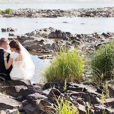 Wedding photographer Alena Kovalevskaya (AlienushKa). Photo of 27.08.2015