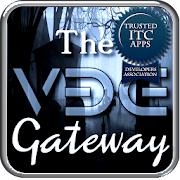 THE GATEWAY GHOST HUNTING APP
