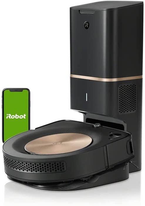 ルンバ s9+ ロボット掃除機 アイロボットS955860