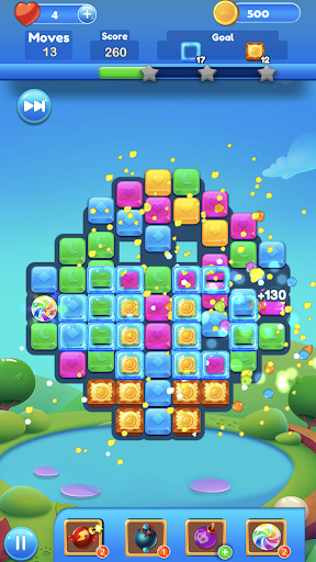 Candy Puzzle 2020 screenshot 8