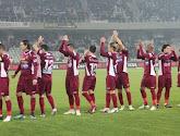 🎥 La célébration originale des joueurs de Cluj après leur succès en Supercoupe