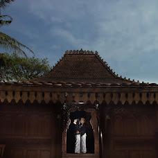 Wedding photographer Fahmi Ferdiyanto (fahmiferdiyanto). Photo of 01.09.2017