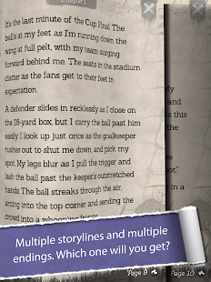 New Star Soccer G-Story (Chapters 1 to 3)