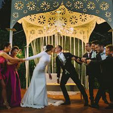 Wedding photographer Oroitz Garate (garate). Photo of 17.09.2016