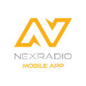 NexRadio icon