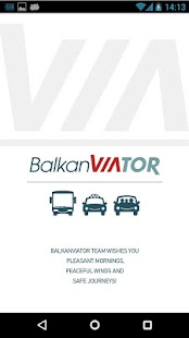 BalkanViator- screenshot thumbnail