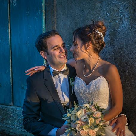 Wedding photographer Diego Ciminaghi (ciminaghi). Photo of 12.10.2017