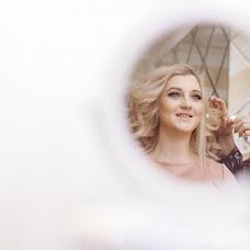 Wedding photographer Dmitriy Ryzhkov (dmitriyrizhkov). Photo of 02.04.2018