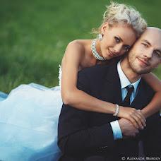 Wedding photographer Aleksandr Burdov (Burdov). Photo of 09.06.2014