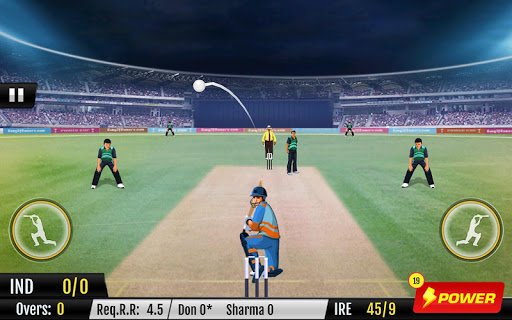 World T20 Cricket Champs 2020 Apk 1