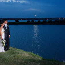 Wedding photographer Daniel Alvarez (eldani). Photo of 22.07.2015