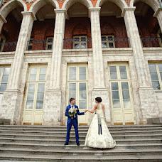 Wedding photographer Andrey Kontra (andrewcontra). Photo of 07.10.2014
