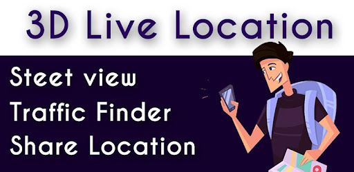 Live Location Navigation Map for PC