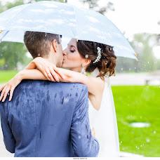 Wedding photographer Dmitriy Morozov (gabbos). Photo of 20.09.2015