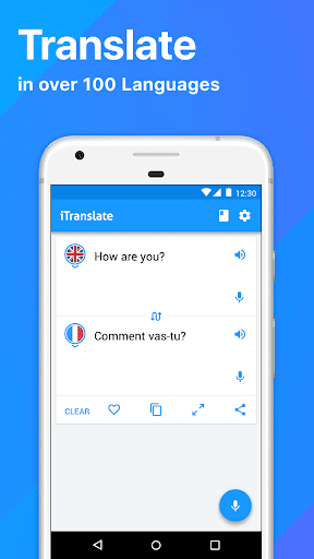 iTranslate Translator & Dictionary v5.0.1 [Pro]