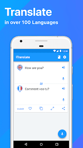 iTranslate Translator & Dictionary v5.0.1 [Pro] APK 1