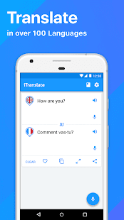 grattis translate iTranslate Translator & Dictionary   Apps on Google Play grattis translate