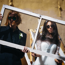 Wedding photographer Aleksandr Rudakov (imago). Photo of 11.05.2018