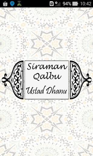 Download Siraman Qalbu Ustad Dhanu 1.4 1