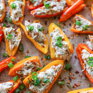 Cream Cheese Stuffed Peppers Recipes.