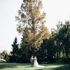 Wedding photographer Ruslan Mashanov (ruslanmashanov). Photo of 27.08.2017