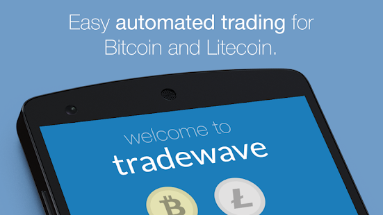 Tradewave- screenshot thumbnail