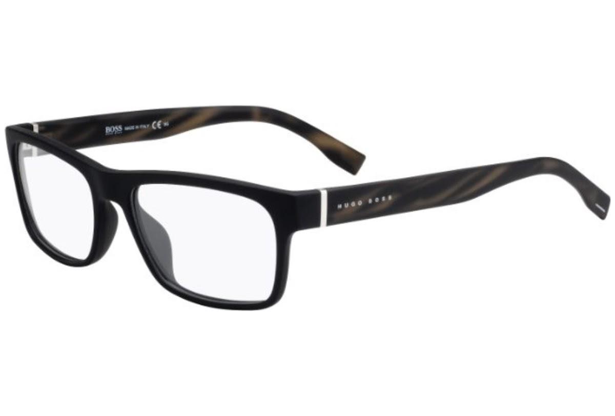 Buy Hugo Boss BOSS 0729 C54 2QC Frames | Blickers