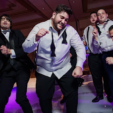Wedding photographer Víctor Martí (victormarti). Photo of 17.03.2018