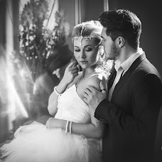 Wedding photographer Irina Rieb (irinarieb). Photo of 05.12.2016