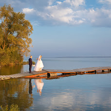 Wedding photographer Jacek Cisło (jacekcislo). Photo of 21.10.2017