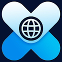 XSafe VPN – Free VPN Proxy Server & Secure Service icon