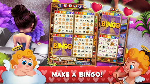 Cupid Bingo: Valentines Day Love Story 1.41 screenshots 10
