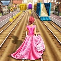 Royal Princess Subway Run icon