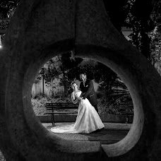 Wedding photographer Mauricio Taboni (taboni). Photo of 09.11.2015