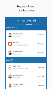 Lydia - Mobile Payment- screenshot thumbnail