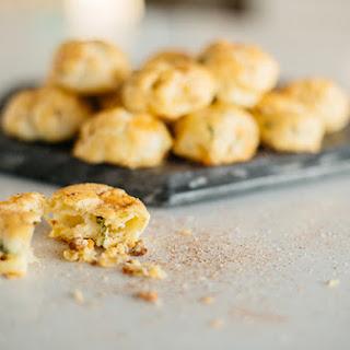 Chorizo Puffs Recipes