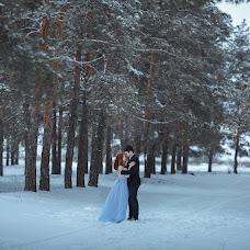 Wedding photographer Denis Ignatov (mrDenis). Photo of 05.03.2018