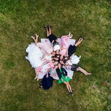 Wedding photographer Kseniya Shabanova (snajpersha). Photo of 21.06.2017