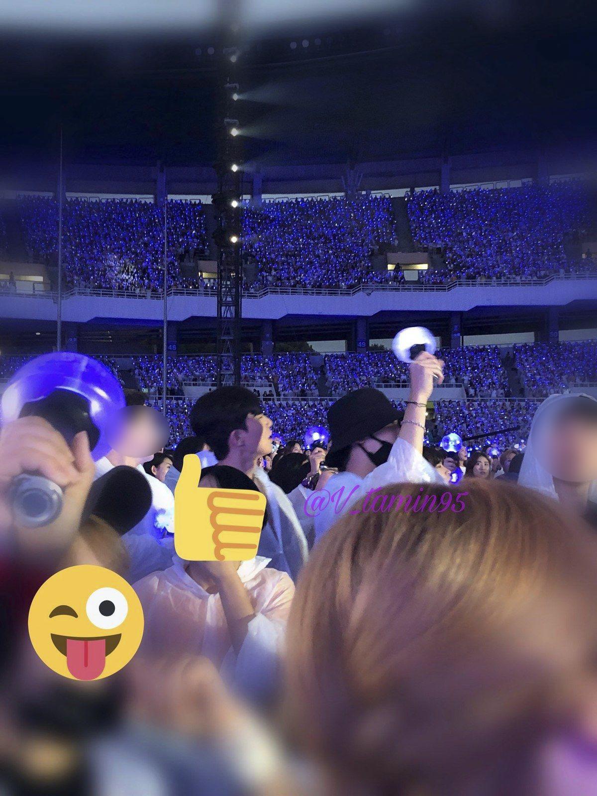 bts concert park seo jun hyung sik 5