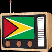 Guyana Radio FM - Radio Guyana Online.